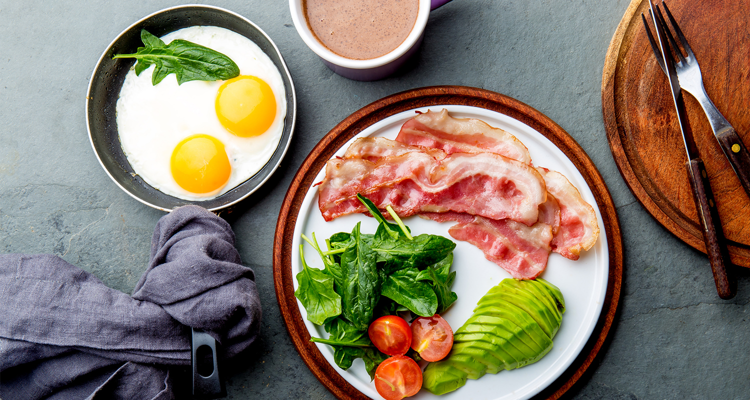 Keto Diet for Beginners – Your Complete Guide